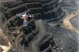 scentroid-drone-mining-industry